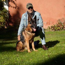 Cuccioli Pastore Tedesco Allevamento Aachenwald Roma